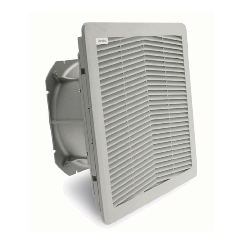 FPF serijos filtrai ir filtravimo bei vėdinimo rinkiniai