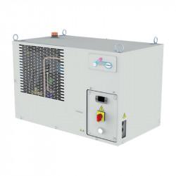 Mini industrial coolers, HP TCW 3000- 4450W series