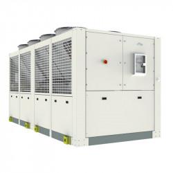 Chłodnice serii 6 TCWH2-Q0 82800 - 150400 W