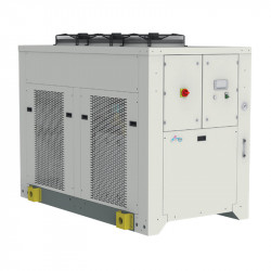 Mini industrial coolers TCO series 900 - 2550 W