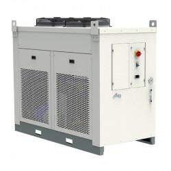 Mini Chłodnice HP serii TCO 2500 - 3900 W
