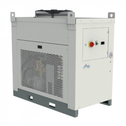 Industrial coolers 4 TCOB2-C8 Size 4