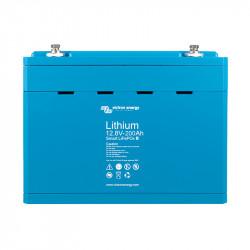 LIFEPO4 VICTRON Energijos baterijos