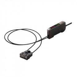 Kolorowy czujnik seria E3X-DACLR