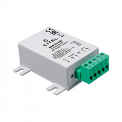 Hard-wired AC Surge Protectors seria MSB10