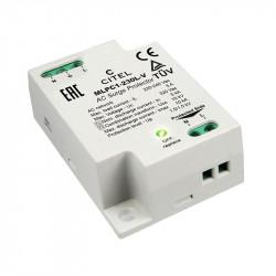 Surge Protectors for LED lighting system MLPC1-230L-R, MLPC1-230L-V