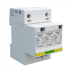 Ograniczniki przepięć DC typu 2 (C)DS50PVS-500