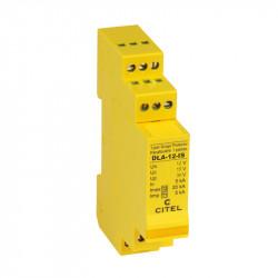 Ograniczniki przepięć dla urządzeń informatycznych DLA-12-IS