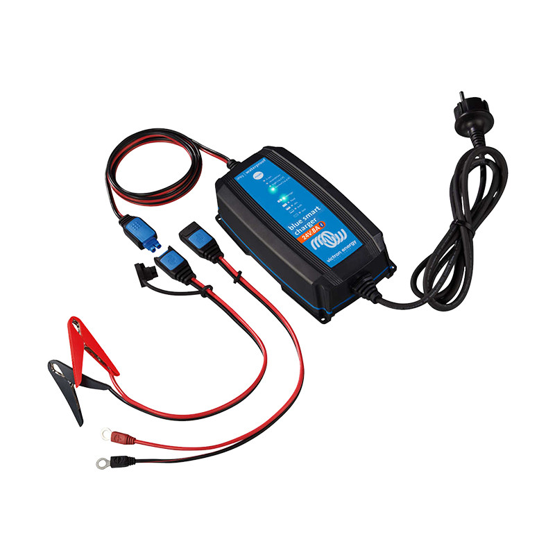 ŁADOWARKI VICTRON ENERGY Blue Power Battery Charger IP65