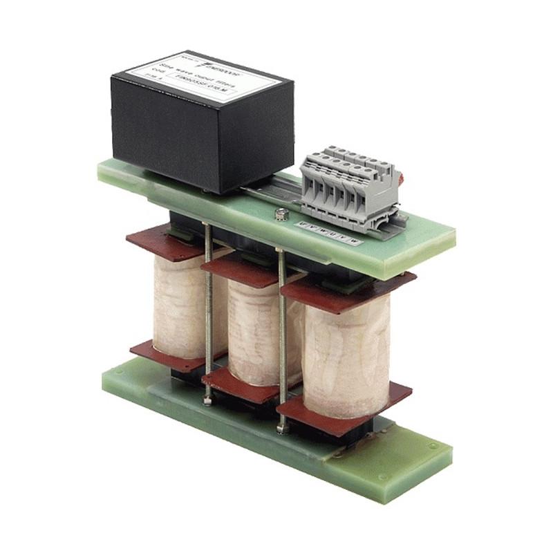 Sinusoidiniai filtrai FIN905SF serija