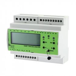 RE NA003 - atsinaujinančių energijos šaltinių apsaugos sistema