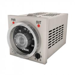 Atp4 mul ti functional analog timer