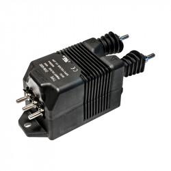HV and MV Voltage transducers series DVM