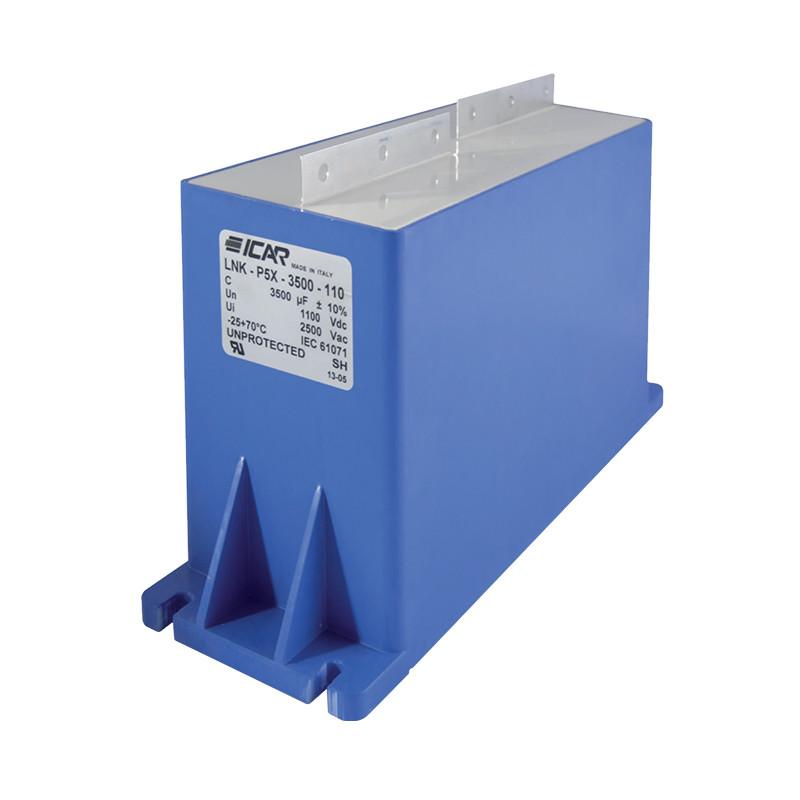 Capacitors DC series LNK – P5Y