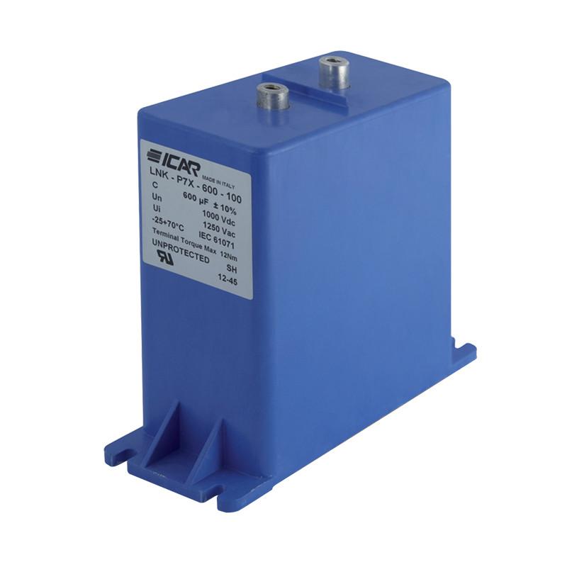 Capacitors DC series LNK – P7Y