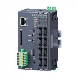 Rejestrator danych z modułem komunikacji internetowej serii DL-8