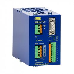 Buffer power supplies DC-UPC AKKU-TEC