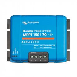 Regulatory ładowania Blue Solar MPPT 150