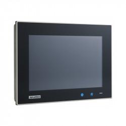 "TPC-1051WP - Panoramiczny komputer panelowy z TFT LCD 10.1"", procesor E3827 1.75 GHz, front IP66"