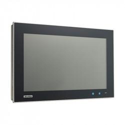 "TPC-1881 Panoramiczny komputer panelowy z TFT LCD 18,5"", procesor Core i7/i3 IV generacji, front IP66"