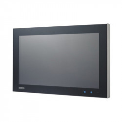 "SPC-2140WP Stacjonarny komputer panelowy z TFT LCD 21.5"", procesor AMD G-series T56N, Multi-Touch, M12"