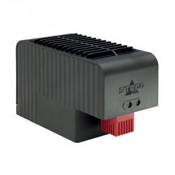 Kompaktowa dmuchawa grzewcza dużej wydajności CSF 032 1000 W