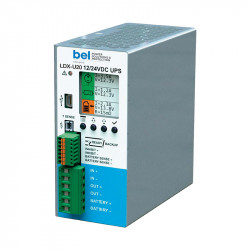 Bel Power Solutions low power UPS