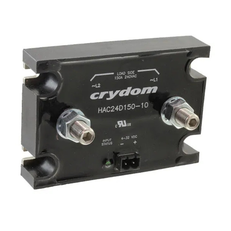 150A AC single phase relays