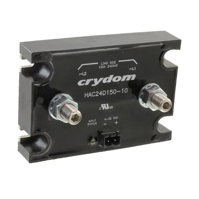 Przekaźniki jednofazowe AC na prąd 150A