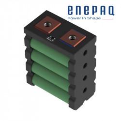 Ličio jonų baterijos. Nestandartinės baterijos. Akumuliatoriaus valdymo sistema (BMS)