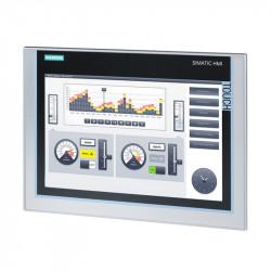 Panele operatorskie serii Comfort Siemens do zabudowy EX