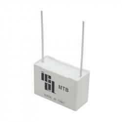 MTB Polyester film Capacitors