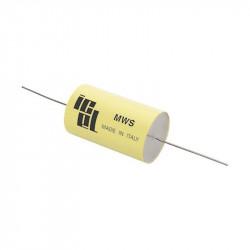 MWS poliesterio kondensatoriai