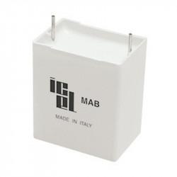 Mab - polipropileno kondensatoriai