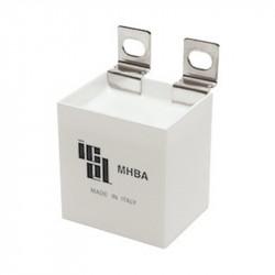 MHBA - polipropileno kondensatoriai