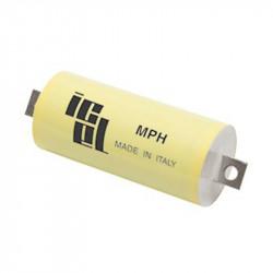 MPH - polipropileno kondensatoriai