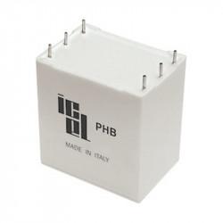 PHB / RHB - polipropileno kondensatoriai