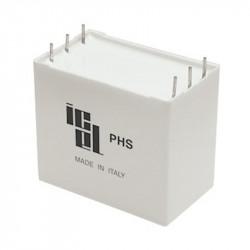 PHS – Polypropylene film Capacitors