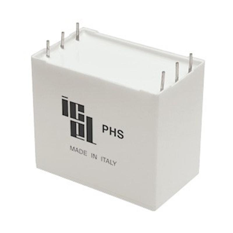 PHS - polipropileno kondensatoriai