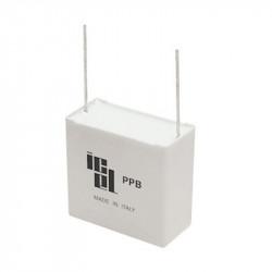 PPB – kondensatory polipropylenowe