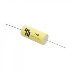 PPS – Polypropylene film Capacitors