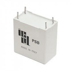 PSB/RSB – Polypropylene film Capacitors