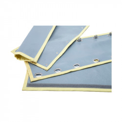 PROTECTOR™ – FIRE-PROTECTION-SLEEVING – TYPE VARIABLE I-IV