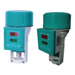 Digital Controller & Actuator GDCA-20P/35P