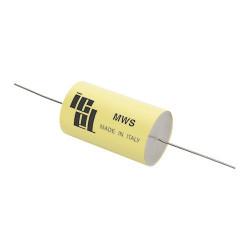 Kondensatory wysokonapięciowe - seria MWS