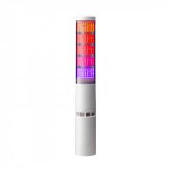 Wieża sygnalizacyjna LED z PoE LA6-POE