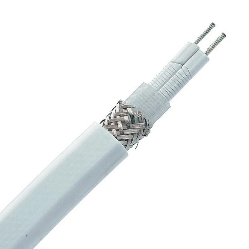 Wysokoenergetyczne kable o stałej mocy serii FTS3/IS