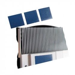 Materiał o zmiennej fazie - PCM