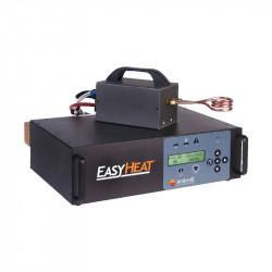 power 500 W, frequency 150 - 400 kHz