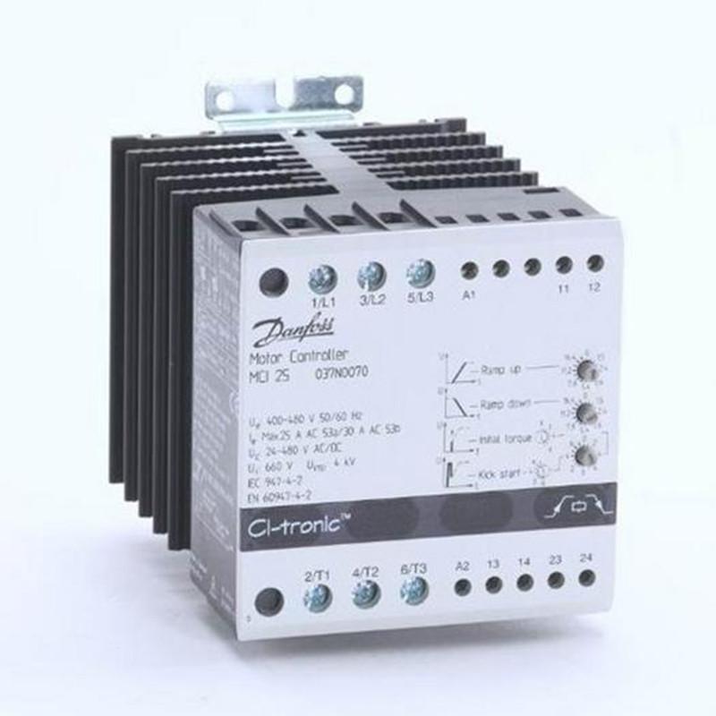 037N0070 MCI-30 380-480VAC 15kW* 24-480VAC/DC